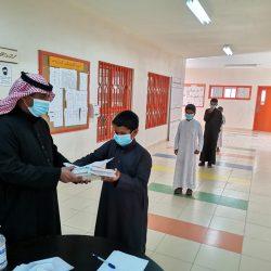 نادي متطوعي جدة يحتفل بأبنائة المتخرجين