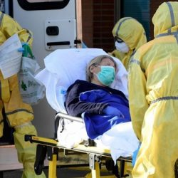 كوريا الجنوبية تسجل 824 إصابة جديدة بفيروس كورونا