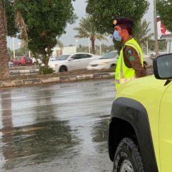 سمو أمير منطقة جازان يتفقد شاطئ الطرفه بمحافظة صبيا