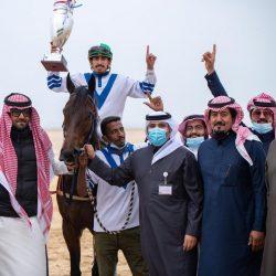 مدير عام هيئة الأمر بالمعروف بمنطقة مكة المكرمة يتفقد العمل الميداني والتوعوي بمحافظة الكامل