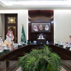 ترقية العقيد عبدالعزيز بن عبدالله آل حيان لرتبة عميد