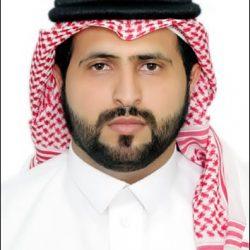 الحريصي مديراً لمستشفى العارضة العام