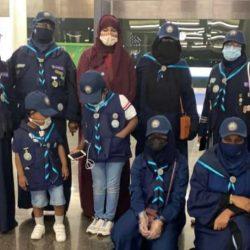 بلدية العزيزية تنفذ ٣٩٧ جولة رقابية وتضبط مطبخاً عشوائياً