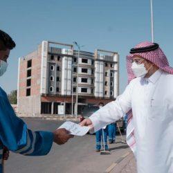 سمو أمير منطقة جازان وسمو نائبه يستقبلان المهنئين بعيد الفطر المبارك ..