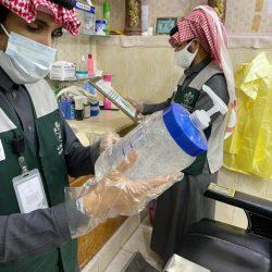 صحة جدة و بالتعاون مع شرطة المحافظة تضبط وافداً منتحل صفة طبيب أسنان بمنزل شعبي جنوب شرق .