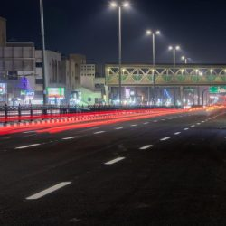 أمانة الشرقية: تركيب جسر للمشاة يربط حي الخزامى وحي الجسر بالخبر وجاهزيته للخدمة خلال الأسبوعين القادمين