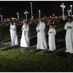 الجهات الأمنية بمحافظة الطائف تلقي القبض على مواطن تحرش بفتاة في أحد الأماكن العامة